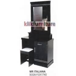 Meja Rias Partikel mr italiana cms meja rias kayu agen pabrik termurah
