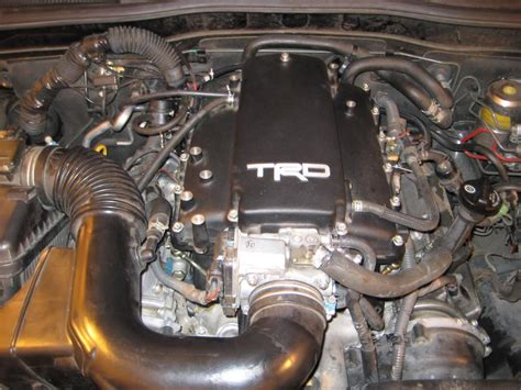 4 7l toyota v8 supercharger