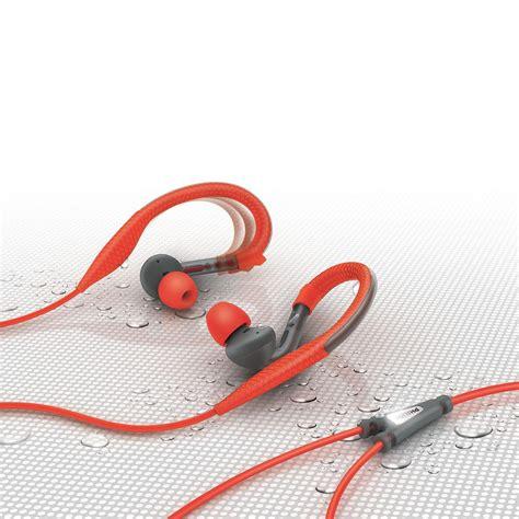 Philips Sports Earphone Shq3300 philips actionfit sports earhook headphones shq3200 28 orange and grey electronics