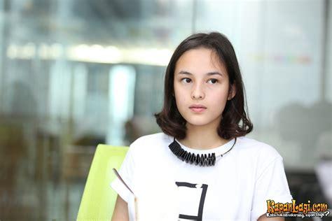 film indonesia refrain download refrain sukses chelsea islan mantap karir di film