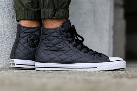 Quilted Pack by Converse Is Quilting Up A New Pack Unlkd