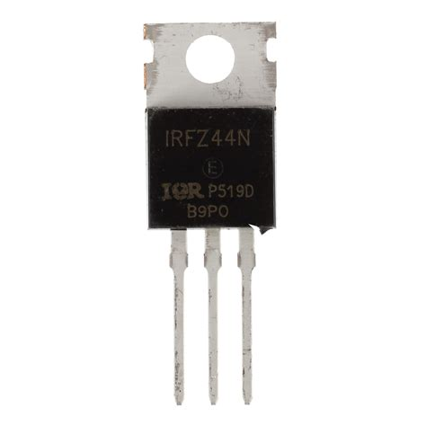 transistor hours irfz44n irfz44 power transistor mosfet n channel gift mg ad ebay