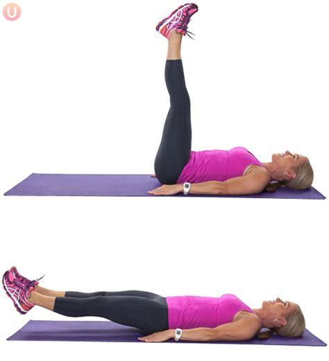 how to do a leg drop get healthy u