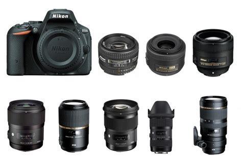 Best Lenses for Nikon D5500   Camera News at Cameraegg