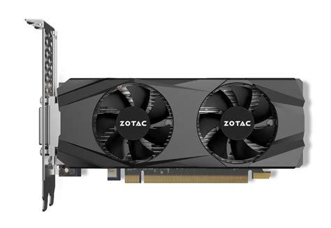 Zotac Geforce Gtx 1050 Mini 2gb Gddr5 128bit Zt P10500a 10l zotac geforce gtx 1050 low profile 2 end 5 11 2019 1 15 pm