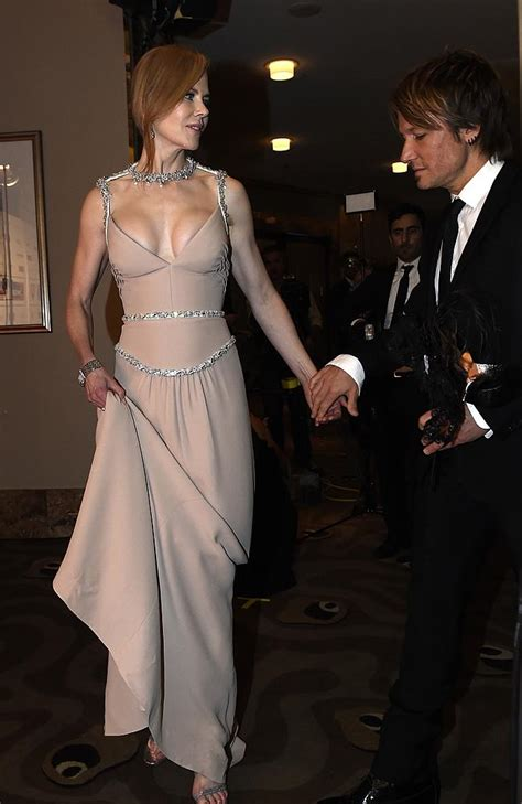 Kidman And Keith To Design Clothing Range by Superstar Kidman And Keith Make A