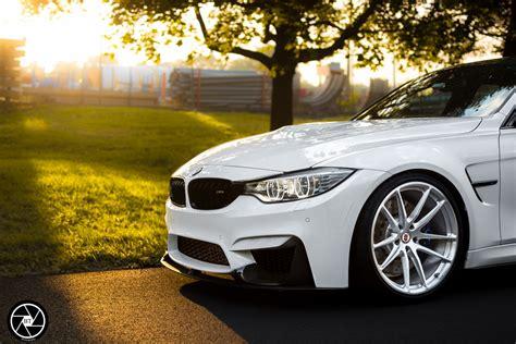 custom white bmw white bmw m3 looks elegant on brushed clear custom wheels