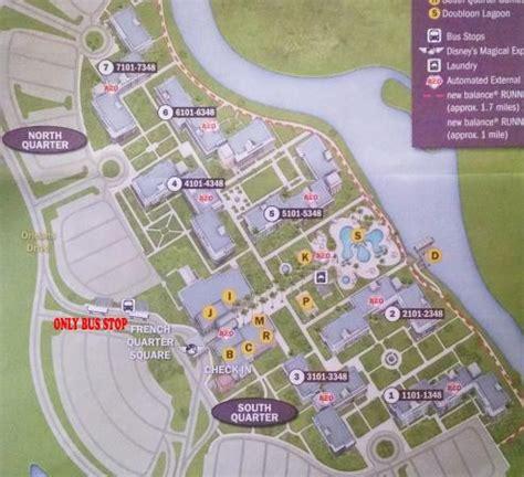 port orleans quarter map magical picture of disney s port orleans resort