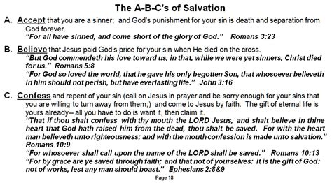 printable abc s of salvation a b c s of salvation 2014 isaiah4t31