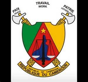 les cartes d 233 taill 233 es du cameroun et quelques dialectes