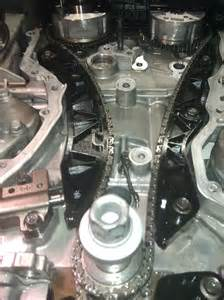 Hyundai Timing Chain Timing Chain Tensioner Bad Hyundai Genesis Forum