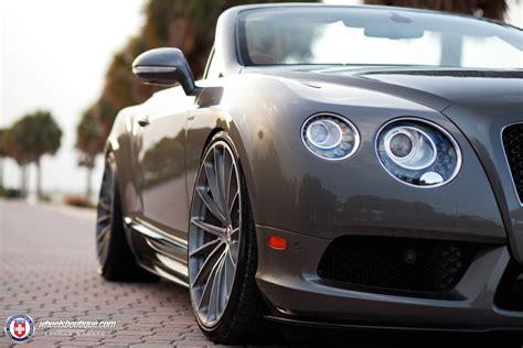 bentley custom wheels bentley continental gtc v8 s looks fundamentally stylish