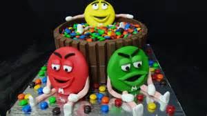 m ms kuchen cake m m s
