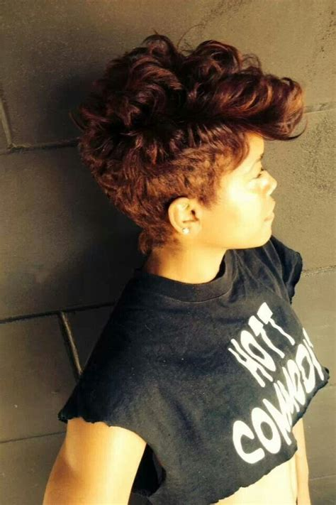 nice style haircut and color nice color and style bam hair pinterest i clean