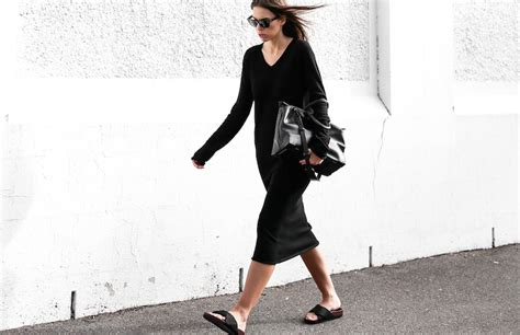 how to style sandals slide sandals the shoe trend this summer