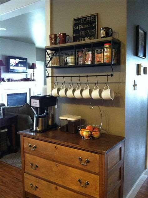 Kitchen House Coffee by How To Decorate A Bar