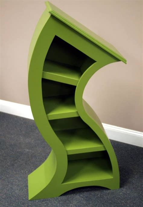 whimsical bookshelf for a classroom reading nook