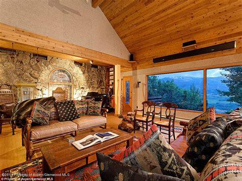 view house denver co john denver s colorado home from starwood in aspen for
