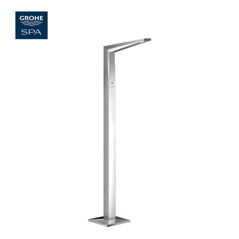 Floor Standing Bath Shower Mixer grohe allure brilliant floor standing bath spout uk