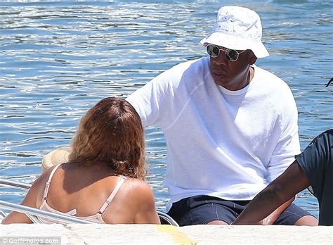 wwe wrapping up european tour next weeks tv tapings uk media beyonce stuns on boat ride with jay z and little blue ivy