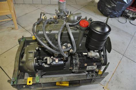 silnik l 134 jeep willys
