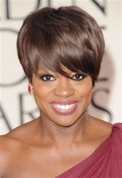 ear length bob african american essence s best of 2012 awards season hairstylestalking