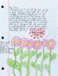 thank you letter to mom for mother s day pin by ling isagunde crolly on children s letters to mom happy mother s day a thank you letter to my mom