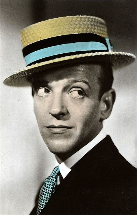 Fred Astaire - fred astaire