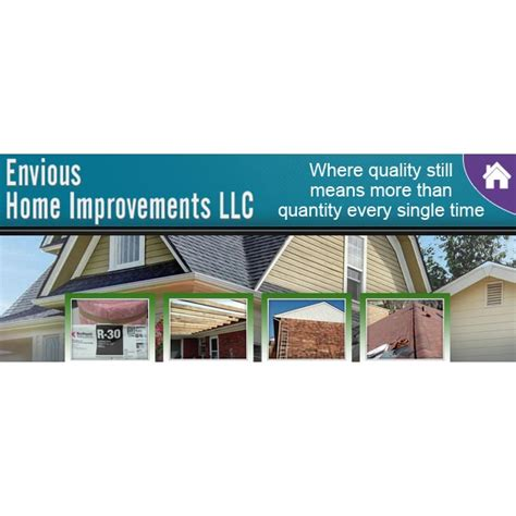 envious home improvements techados 2068 regency rd