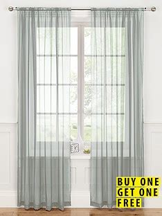 buy one get one free curtains voile curtains curtains blinds home garden www