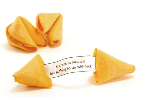 Fortune Cookie what does it take to be a freelance fortune cookie writer
