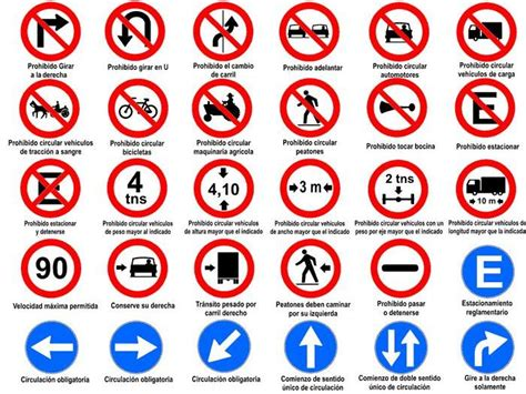 Imagenes De Simbolos Que Indiquen Reglas   sacar el carnet de conducir 17 a 241 os info taringa