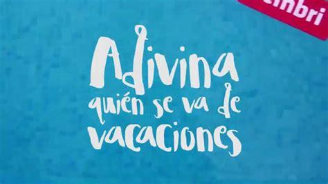 imagenes e vacaciones 161 nos vamos de vacaciones youtube
