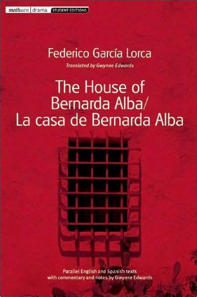 house of bernarda alba 0713686774 the house of bernarda alba by federico garc 237 a lorca 9780713686777 paperback barnes noble 174