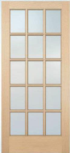 15 Panel Glass Exterior Door Home Design 15 Panel Glass Exterior Door