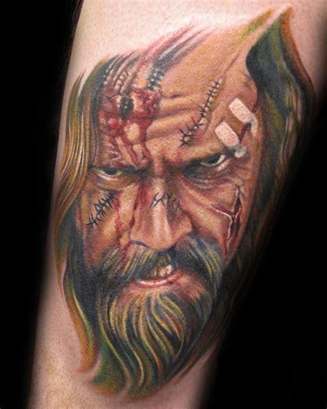 rob zombie tattoos rob kelowna b c sweet siren in