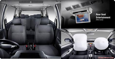 interior avanza veloz sewa mobil grand new avanza veloz di medan harga murah