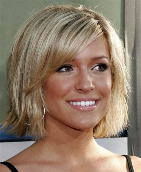 chin length bob for pover 50 on pinterest hair styles for women in 50 chin length chin length