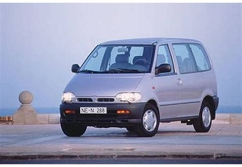 nissan serena 2000 nissan serena 2000 review amazing pictures and images