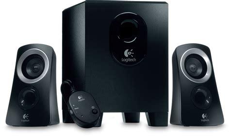 Logitech 2 1 Speaker Z313 z313 2 1 speakers system
