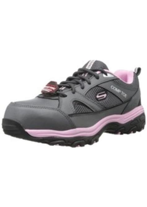 skechers skechers for work s 76528 d lite slip