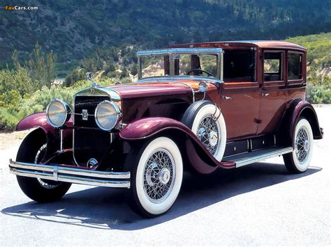 1928 Cadillac Town Sedan by 1928 Cadillac 341a For Sale