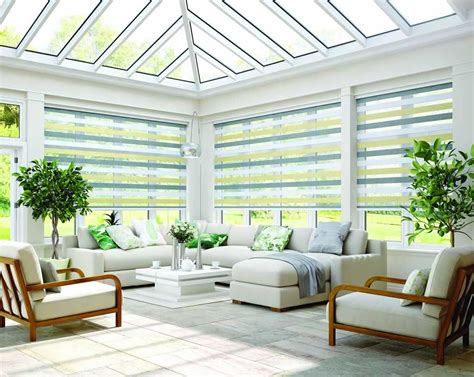 Bathroom Roman Shades Conservatory Blinds Norwich Sunblinds