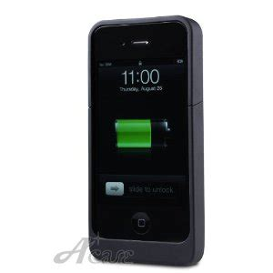 5 awesome iphone 4 battery cases iphoneness