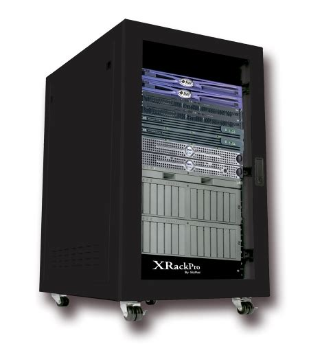 Equipment Racks by Equipment Rack Xrackpro2