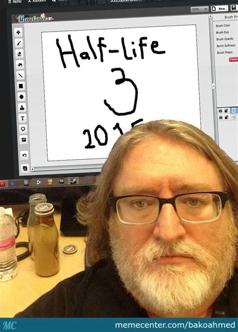Gabe Newell Memes - gabe memes best collection of funny gabe pictures