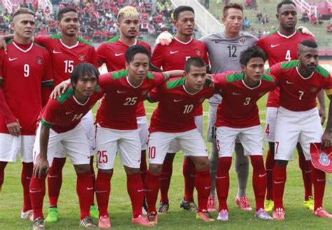 Jersey Timnas Indonesia 2018 Untuk Anak Anak Best Quality afc coret timnas indonesia dari kualifikasi piala dunia 2018