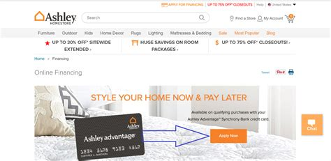 Ge Money Home Design Credit Card Application by Ge Money Bank Home Design Credit Card Synchrony Bank Home
