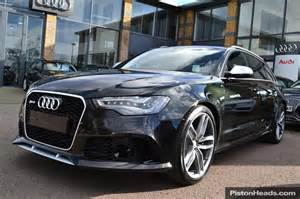 Audi Rs6 Used For Sale Used Audi Rs6 Cars For Sale With Pistonheads