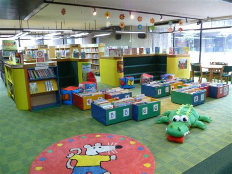 greece public library children s services building a my two children would disagree with you children s